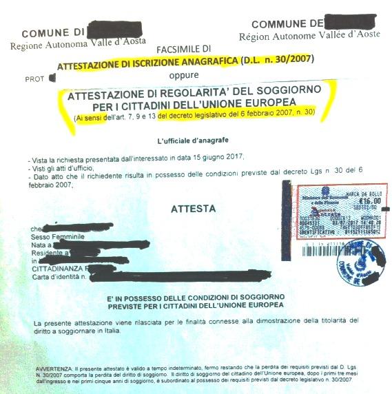 sociale.vda.it - Come iscriversi all\'Elenco unico regionale ...
